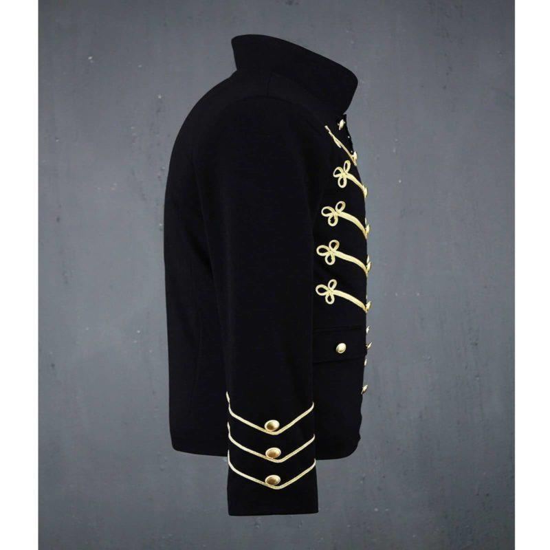 gothic jacket for sale, buy gothic jackets, gothic jacoet for sale, miliary jacket for sale, buy military jacket