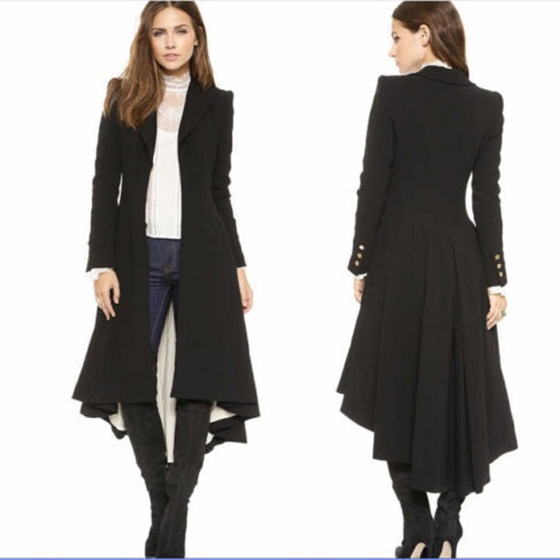 Victorian Trench Coat, Military Women Jackets, Jackets for Women, Womens Gothic Jackets, victorian jacket for sale, gothic jacket for sale, buy victorian jacket, buy gothic jackets